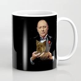 Raymond Reddington - Godfather Coffee Mug