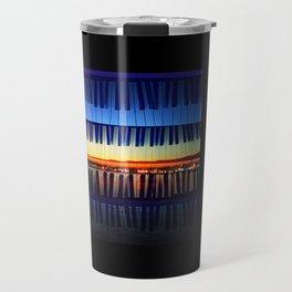 piano3 Travel Mug