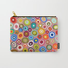 freckle spot blush Carry-All Pouch