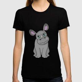 Rare Rhino T-shirt