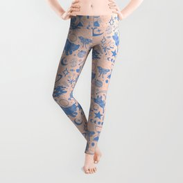 Collecting the Stars Leggings