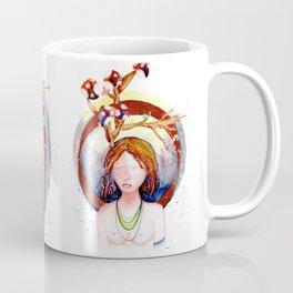 Thoughts Coffee Mug