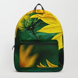 Pretty Maids All in a Row Backpack