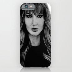 Jennifer Lawrence Slim Case iPhone 6s