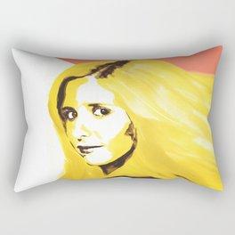 Buffy Rectangular Pillow