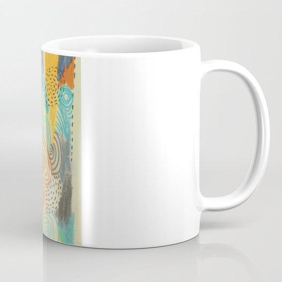 Wide awake Mug
