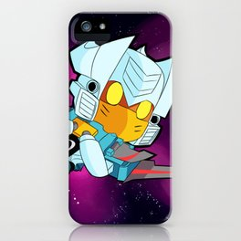 Brainstorm Tiny iPhone Case