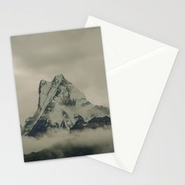 The Call of the Mountain 002 Stationery Cards