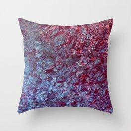 SWIMMING POOL 3 Throw Pillow
