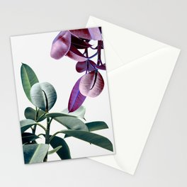 Botanical beauty Stationery Cards