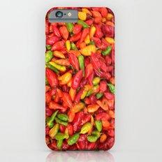 UN AJÍ  EN PALOQUEMAO - HAXÍ IN PALOQUEMAO iPhone 6s Slim Case