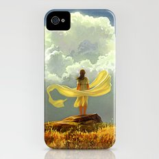 Wind Slim Case iPhone (4, 4s)