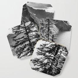 Forest Lake Retreat - Crater Lake Coaster