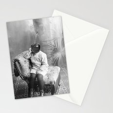 Little Cherry's thoughts. 1921. Stationery Cards