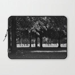 Tree Trunks Laptop Sleeve