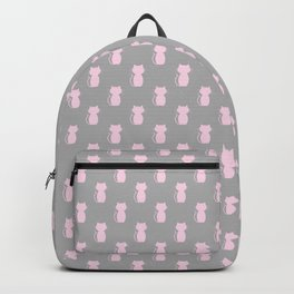 A Lot of Cats G/P Backpack