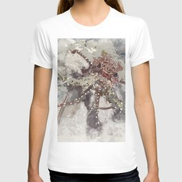 Lobster Watercolor T-shirt