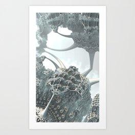 Goyazis Art Print