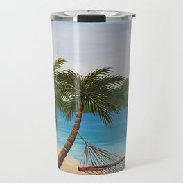 Wanna go? Travel Mug