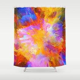 Popla Shower Curtain