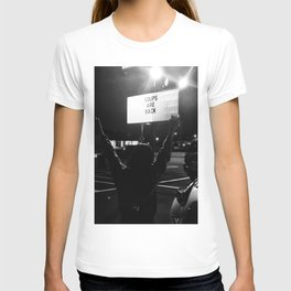 Soups Are Back T-shirt