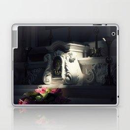 Church altar light ray mojo Laptop & iPad Skin