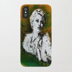 Wing Series Three (Angel) iPhone X Slim Case