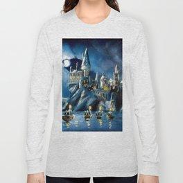 Moonlit Magic Long Sleeve T-shirt