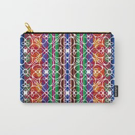 Mariposa Inka Carry-All Pouch