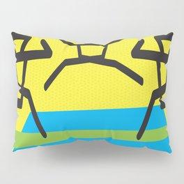 Fiesta Pillow Sham
