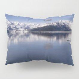 Collage Fjord Pillow Sham