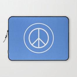 WORLD PEACE Laptop Sleeve