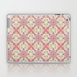 modern arabic pattern in pastel colors Laptop & iPad Skin