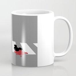 > m u r d e r Coffee Mug