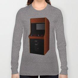 Old School Long Sleeve T-shirt