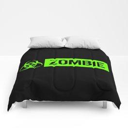 Zombie: Biohazard Comforters