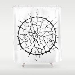 Impact Shower Curtain
