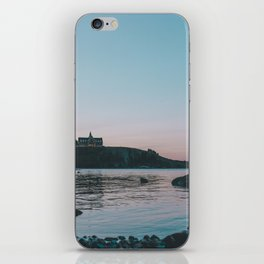 Prince of Wales Hotel, Waterton iPhone Skin