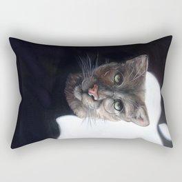 ML Jobs Rectangular Pillow
