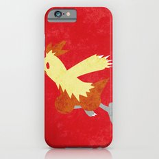 Combusken Slim Case iPhone 6s