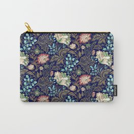 Wild Wild William Morris Variation IV Carry-All Pouch