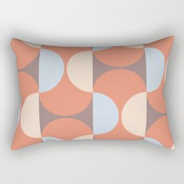 Capsule Vintage Rectangular Pillow