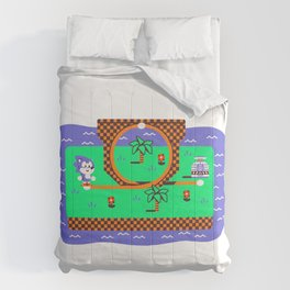 Overworld: Loop Comforters