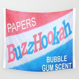 BuzzHookah - 011 Wall Tapestry