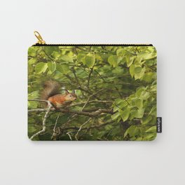 Cute Observer Carry-All Pouch