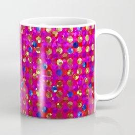 Polkadots Jewels G216 Coffee Mug