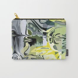 Liquified World Carry-All Pouch