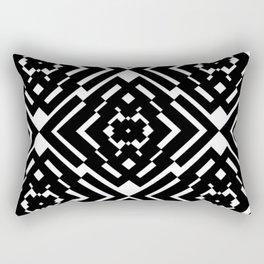 shape-02 Rectangular Pillow