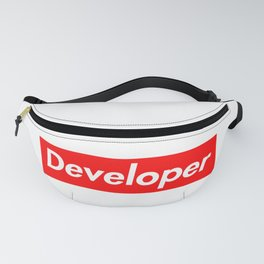 Developer - Programmer supreme Fanny Pack