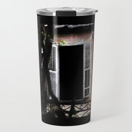 Enchanted Window no2 Travel Mug